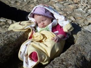 Abigail at Megiddo